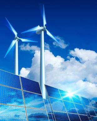 APPLICATIONS FOR NEW PRE-LICENSES FOR SOLAR, WIND IN APRIL 2015