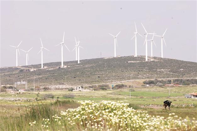 RENEWABLE ENERGY COST COMPARABLE WITH COAL FOR TURKEY BY 2030