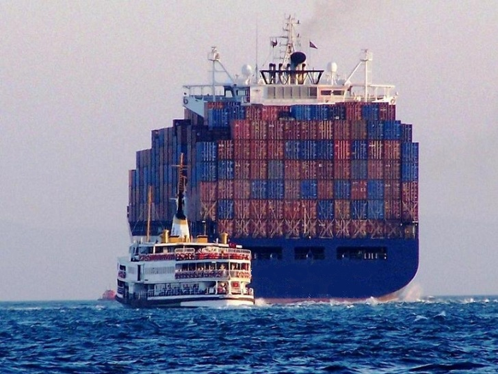 HALF OF TURKISH EXPORTS PRODUCED, EXPORTED BY 15K FOREIGN COMPANIES