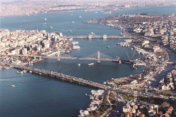 TENDER FOR ISTANBUL'S GOLDEN HORN PORT ON JULY 2ND: