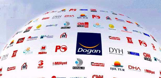DOGAN TV HOLDING EYES BUYING DIGITURK