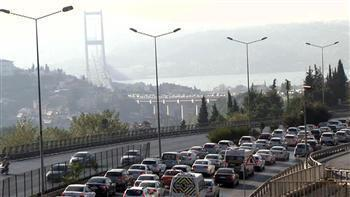 BRIDGE MAINTENANCE TO BE STARTED IN ISTANBUL