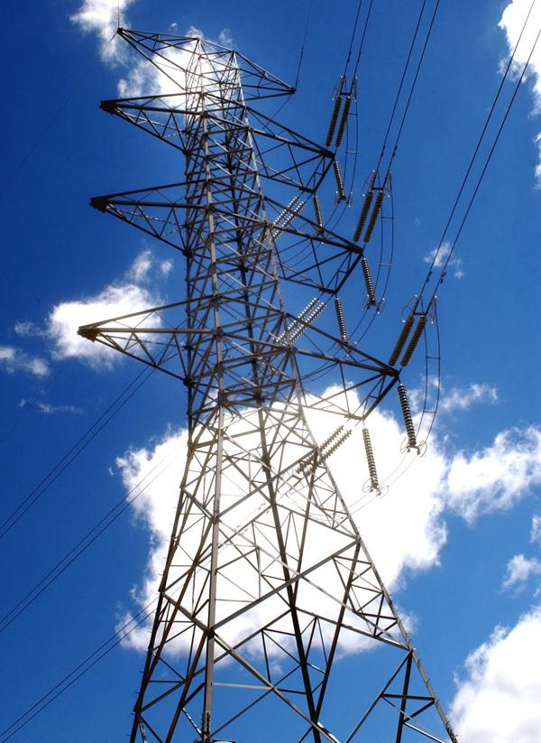 PRIVATIZATION OF POWER DISTRIBUTION IS OVER