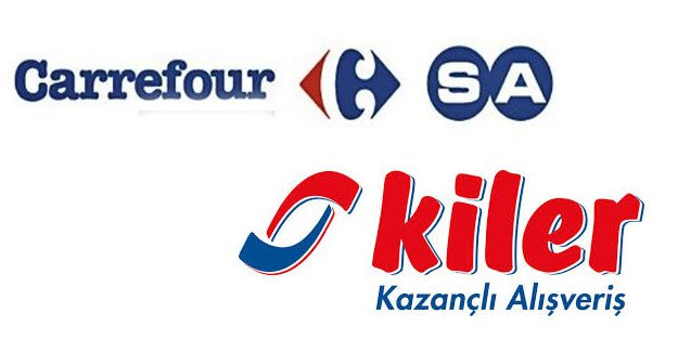 CARREFOURSA ACQUIRES KILER